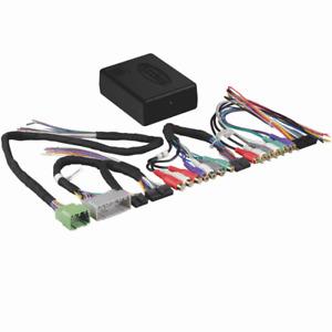 AXDSPHYKIA2 Metra Digital Signal Processor For Hyundai / Kia Spdif 2010-Up NEW