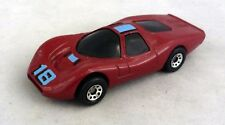 Matchbox Super GT Ford Group 6 Maroon
