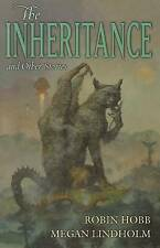 INHERITANCE & OTHER STORIES, THE - Robin Hobb (Hardcover, 2011,Free Postage)
