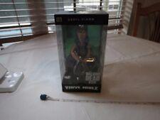 AMC Walking Dead Daryl Dixon Vinyl Idolz Figure NEW 10 crossbow Norman Reedus
