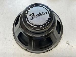Fender Special Design 12 in. 8 ohm Speaker by Eminance