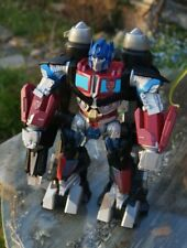 HASBRO 2008 Optimus Prime Transformers 12