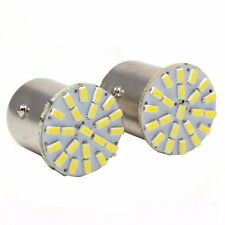10Pcs 1157 3014 22SMD Tail LED Light Bulb Brake Stop Turn Signal Lamp Tailight