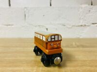Catherine - Thomas The Tank Engine & Friends Wooden Railway Trains