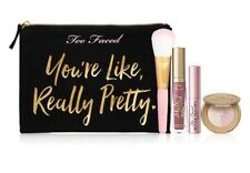 Too Faced 5-Piece One Hot Mama Set