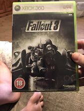 Fallout 3 (Xbox 360), , Used; Good Game
