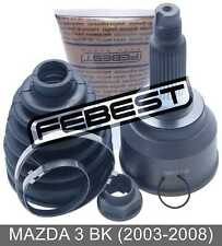 Outer Cv Joint 23X59X28 For Mazda 3 Bk (2003-2008)