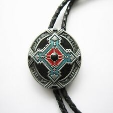 Oval Bolo Tie also Stock in Us New Classic Vintage Southwest Celtic Cross Knot