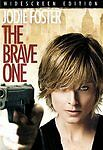 The Brave One DVD COMPLETE WITH CASE & COVER ARTWORK BUY 2 GET 1 FREE