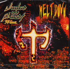 JUDAS PRIEST ´98 live meltdown 2CD NEU