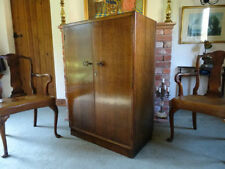 Oak Wardrobes/Armoires Antique Furniture