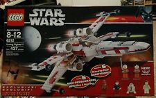 LEGO Star Wars X-Wing Fighter 2006 (6212) Limited Edition NEW UNOPENED