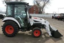 BOBCAT CT335 Compact Tractor Service and Operation  Manual CD