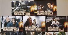 (Z030) Fotosatz DER FLUCH VON DARKNESS FALLS - 2003 Chaney Kley, Emma Caulfield