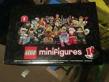 LEGO 8833 series 8  BOX SEALED.