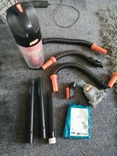 Vax Hoover Replacement Parts