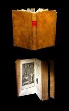 [THEOLOGIE BIBLE Imp. TROYES] GESSNER (Salomon) - La Mort d'Abel.