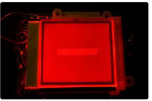 Gameboy Backlighting Panel -LED Backlight Mod for LSDJ & nanoloop chiptune music