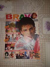 Bravo Zeitschrift Nr.21, 1991, komplett mit Teil der vorhandenen Postern