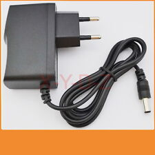 AC Switching power supply DC 10V 1A Adapter 1000mA Charger EU plug 5.5mm x 2.1mm