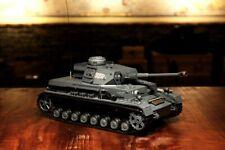 RC Panzer4 Kampfwagen IV F-2 1:16 Schuß Rauch Sound Metallgetriebe