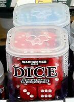 Warhammer 40000 age of sigmar dice citadel games workshop modelling model new