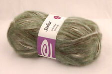 Soft Mohair lace weight yarn for Hand Knitting Crocheting Sweater Shawls - 307