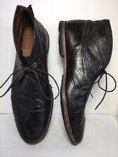 Timberland Boot Co. Sz 12M Mens Dark Brown Wodehouse Chukka Boots