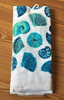 New 2-pack Celebrate Summer Together Kitchen Towels 16.5 X 26