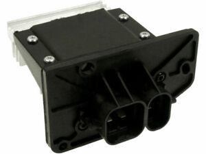 Blower Motor Resistor For Corvette DeVille Reatta Seville LeSabre DV65X6