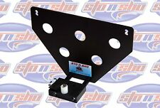 Corvette C6 2005-2013 Z06 ZR1 Grand Sport - Front Release License Plate Bracket