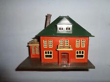 Lionel Prewar #191 Villa