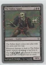 2004 Magic: Gathering - Unhinged Booster Pack Base #55 The Fallen Apart Card 1m8