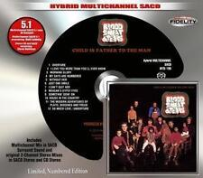 Englische Rock's Limited Edition Musik-CD