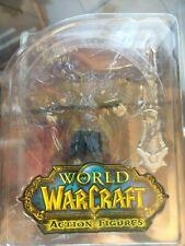 World of Warcraft DC Black Knight Argent Nemesis Armageddon Undead Warrior MIB