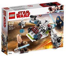 75206 LEGO Star Wars: Battle Pack