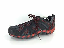 Merrell Men's Black/Red Color Shoes 11