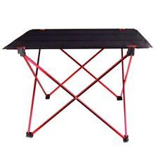 SODIAL(R) Portable pliable Table pliante bureau Camping pique-nique en plei K9Z2