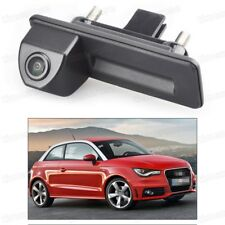 Car Trunk Handle CCD Rear View Camera Replacement for Audi A1 2011-2018