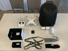 DJI Phantom 4 Drone Bundle