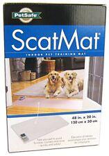 Petsafe Indoor Pet Dog Cat Repellent Training Train Scat Mat ScatMat 120cm