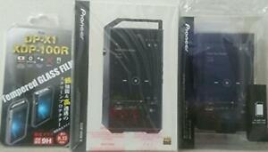 Pioneer Digital Hi-Res Digital Audio Player 32GB XDP-100R-K Black Used