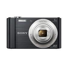 Cámaras digitales negro Sony 6-9,9x