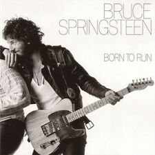 BRUCE SPRINGSTEEN (BORN TO RUN REMASTERED CD - SEALED + FREE POST)
