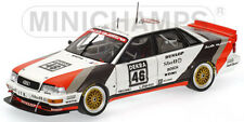 Minichamps 1:43 400 911046 Audi V8 #46 DTM 1991 NEW