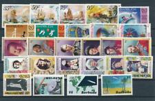 [G367138] Barbuda good lot of stamps very fine MNH
