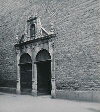 MILLAU c. 1900-20 - Le Portail de Notre Dame de l'Espinasse  Aveyron Div 7211