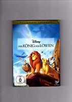 Der König der Löwen - Diamond Edition (Walt Disney) DVD