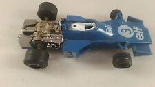 scalextric tyrrell C121 - scalextric f1 car tyrrell