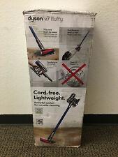 New Dyson 274878-01 V7 Fluffy Vacuum Cleaner